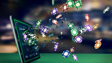 online casino market growth