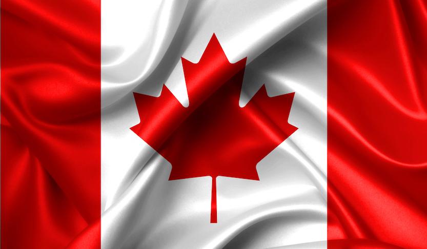 gambling in Canada