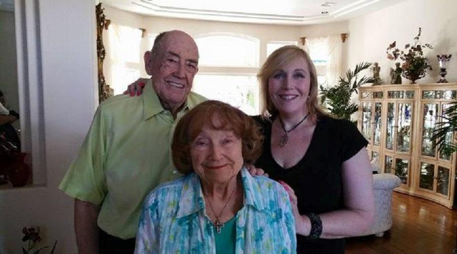 Brunson family