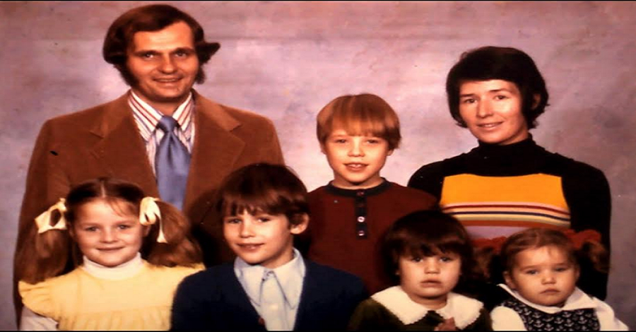 Hellmuth-family