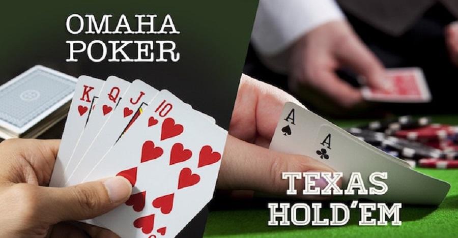 Texas vs Omaha