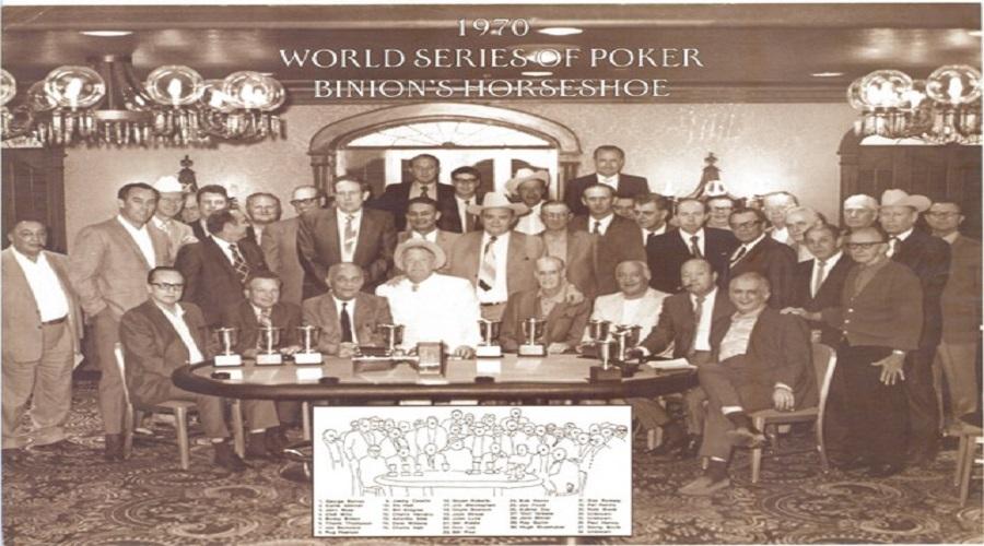 WSOP-1970