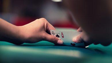 blackjack etiquette