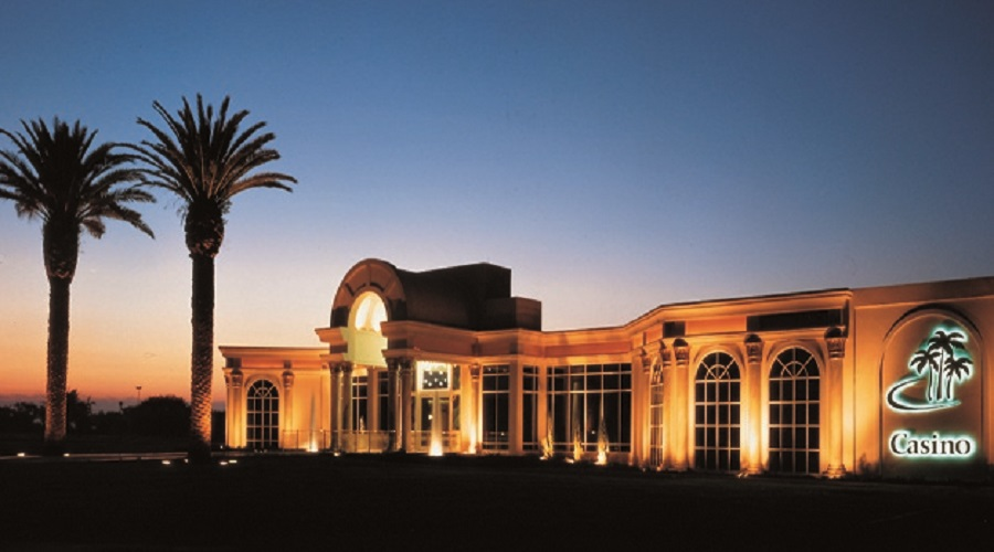 Grand Palm Casino Botswana