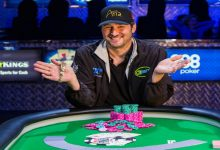 Net worth Phil Hellmuth