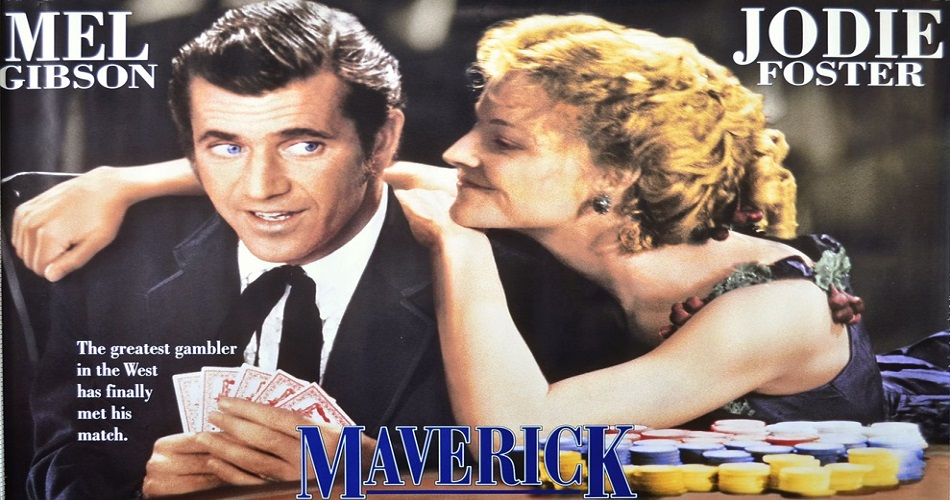 Maverick casino movie