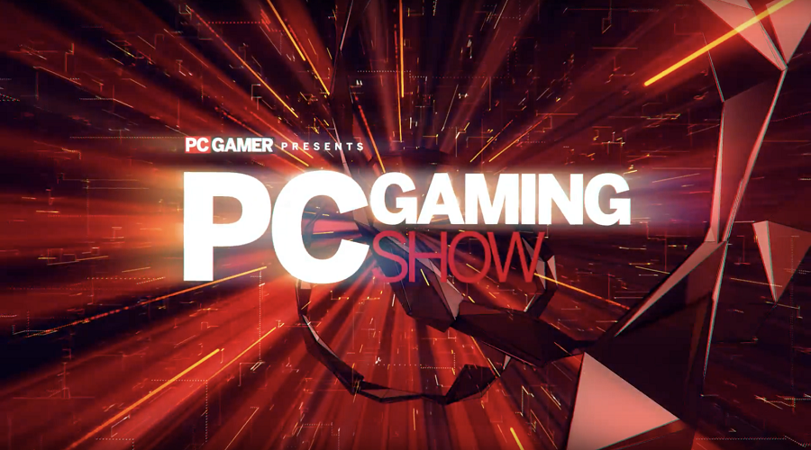 The PC Gamer Show