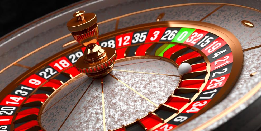 pesta kasino