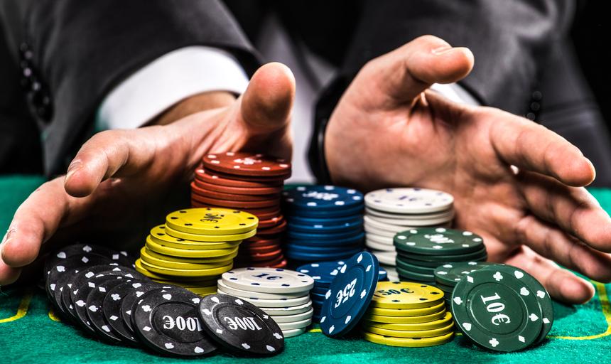 kemenangan roulette terbesar