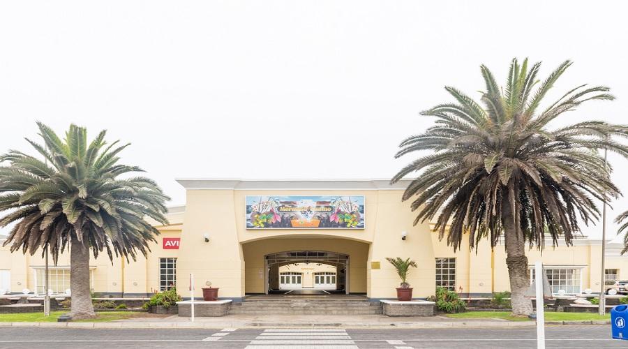 Kasino Putri Duyung-Namibia