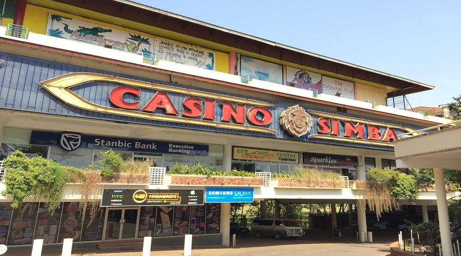 Kasino Simba Uganda