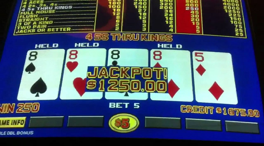 permainan kartu kasino