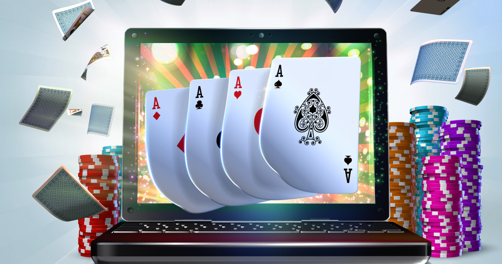 Poker Platform and Software