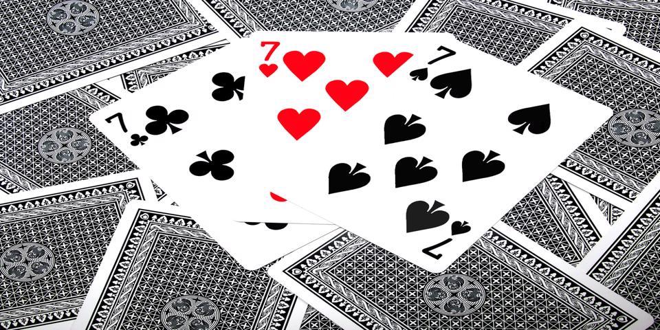 3 card poker history