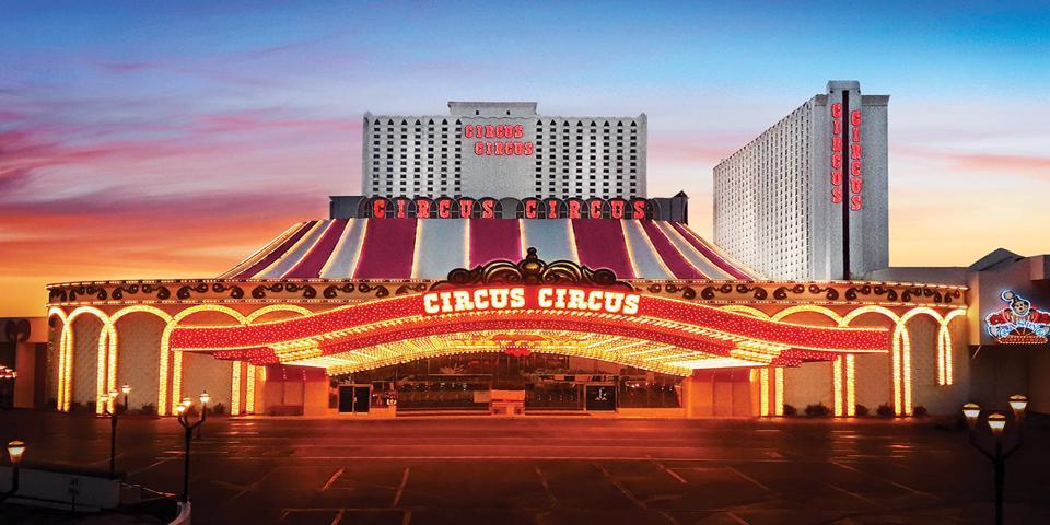 Circus Circus Hotel & Resort