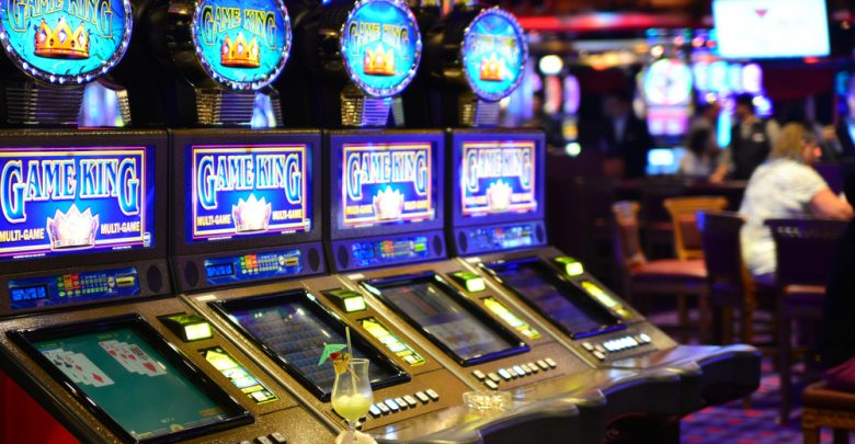 Which Slot Machines Pay the Best? A Guide | Gambling News Magazine