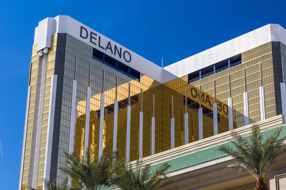 Delano, Las Vegas