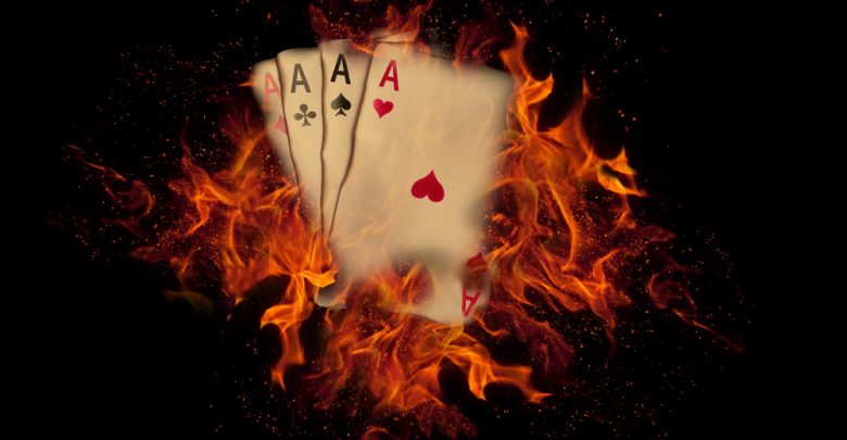 4 card poker
