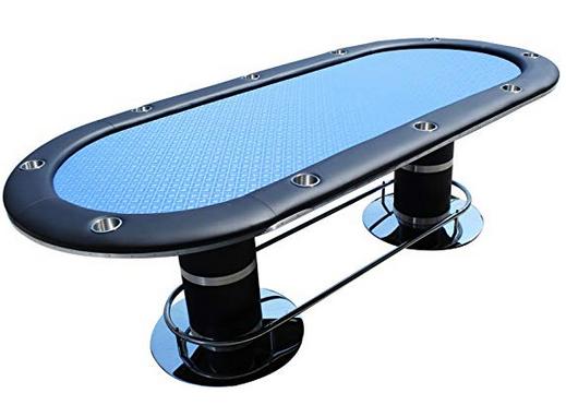 Knight #58 Poker Table
