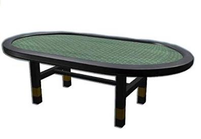 8' Poker Table
