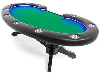 Lumen HD Lighted Poker Table