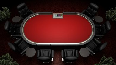 21 Best Poker Tables