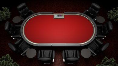 21 Best Poker Tables