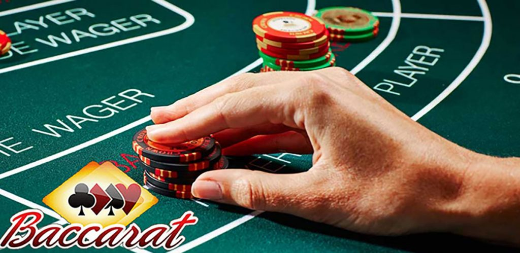 How to Bet in Baccarat