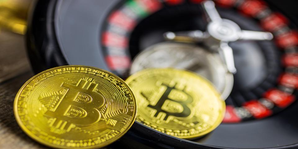 Bitcoin in Casinos
