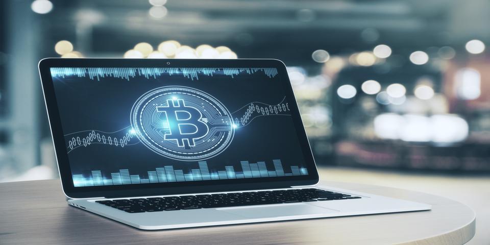 Virtual Bitcoin