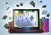 playing poker online tips