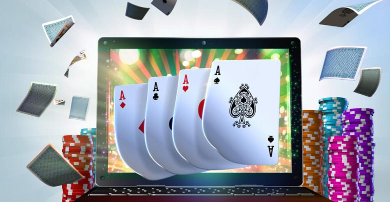 5 Tips to Play Poker Online Like a Pro - Gambling News Magazine