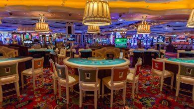 Florida Poker rooms