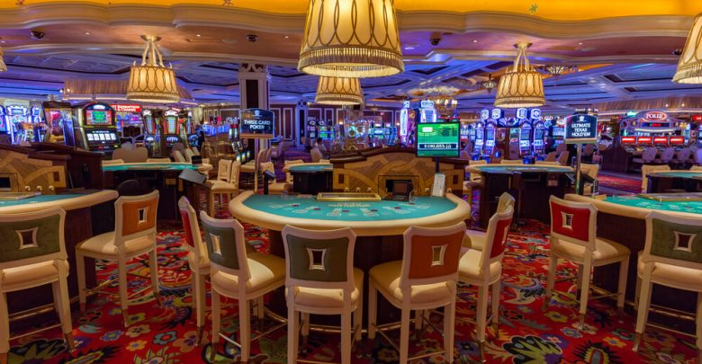 Florida Poker rooms