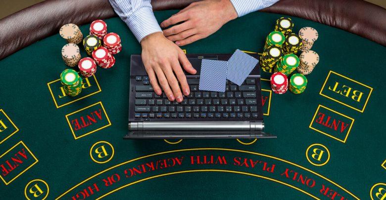 UK Online Casino Market