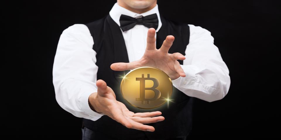 Kasino Crypto