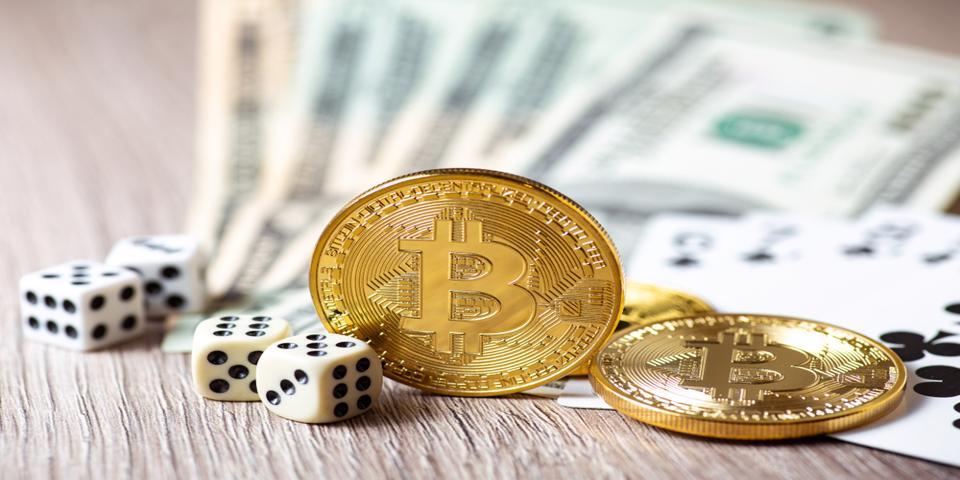 Transaksi Crypto